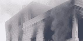 وفاة مسن دهسا على خلفية شجار في بني نعيم والشرطة تدفع بتعزيزات