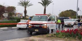 مقتل شاب وإصابة شابة بجريمة إطلاق نار قرب نتانيا
