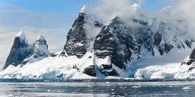 صدمة أنتاركتيكا.. اكتشاف مخلوقات غريبة في أعماق الجليد!