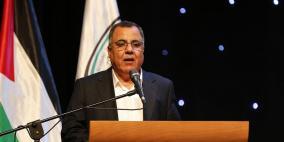 """ملحم: لا اصابات جديدة وسبقنا اسرائيل في حاصر """"كورونا"""""""