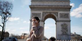 قلق كبير في فرنسا جراء كورونا..والأوضاع تتدهور بسرعة