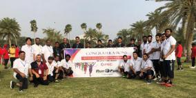 اللجنة العليا تشيد بجهود شركة قطر باور في رعاية عمال مونديال 2022
