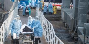 كورونا حول العالم: 8 آلاف وفاة والإصابات أكثر من 194 ألفا