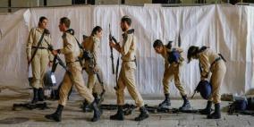 كورونا يحجر آلاف الجنود من جيش الاحتلال