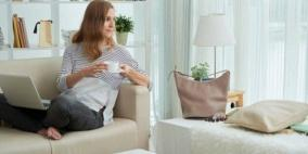 مع انتشار كورونا.. 10 نصائح للعمل من المنزل بكفاءة عالية