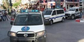 الشرطة تغلق 8 مقاهي وتوقف أصحابها في جنين