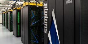 IBM توجه قوة الحوسبة الفائقة لإيجاد علاج لفيروس كورونا