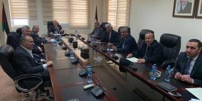قرارات وزارة المالية بخصوص القطاع الخاص في ظل حالة الطوارئ