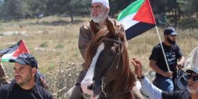 تجميد تنفيذ حكم حبس الشيخ رائد صلاح
