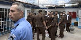 الأسرى حياتهم مهددة بصورة مضاعفة..بفعل الاحتلال وفيروس كورونا