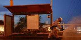 زيمر: الموافقة على إقامة مستشفى ميداني للعرب لمواجهة كورونا