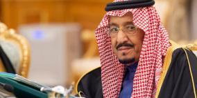 تدشين هدية ملك السعودية للشعب الفلسطيني