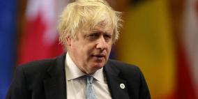 رئيس وزراء بريطانيا يعلن إصابته بكورونا