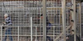 عمال الخط الأخضر..ما بين لقمة العيش وخطر كورونا