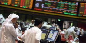 صعود معظم أسواق الشرق الأوسط الرئيسية بفضل خطوات احتواء كورونا