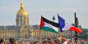 بعثة فلسطين بفرنسا تطالب الأمم المتحدة بوقف الانتهاكات الاسرائيلية