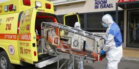 تراجع كبير في أعداد الإصابات بكورونا في دولة الاحتلال