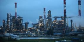 النفط يختم مارس بأكبر خسارة شهرية وربع سنوية على الإطلاق