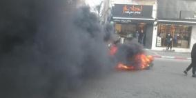 فيديو.. يافا: إصابات واعتقالات باعتداء الشرطة على الأهالي