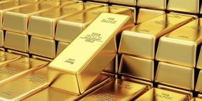 الذهب يرتفع بعد تسجيله أكبر تراجع يومي في شهر