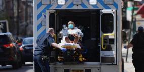 أمريكا تسجل  أسوأ حصيلة يومية للوفيات وأكثر من 900 وفاة في إسبانيا