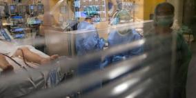 نحو 60 ألف وفاة .. آخر تطورات انتشار فيروس كورونا في العالم