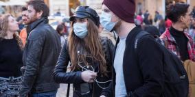 الصحة العالمية: كورونا تسبب في موت شباب في بلدان مختلفة