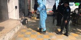 القدس: الشرطة تعقِّم 4 بلدات وتغلق محلات مخالفة وتؤمن عودة عمال