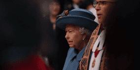 """خامس مرة في 68 عاما.. الملكة ستتحدث والسبب """"كورونا"""""""