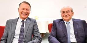 """صندوق """"وقفة عز"""" يتلقى مليون دولار من صبيح وبشار المصري"""