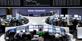 ارتفاع الأسهم الأوروبية مع تباطؤ إصابات كورونا