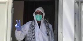الدهيشة: الافراج عن الأسير فراس أبو عليا بعد 16 عاما