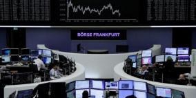 بعد ارتفاع على مدى يومين..الأسهم الأوروبية تعود للتراجع
