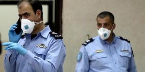 جنين: الشرطة تغلق منجرة وتقبض على 8 أشخاص لعدم التزامهم بحالة الطوارئ