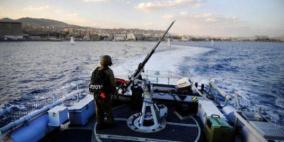 إصابة صيادين إثنين برصاص الاحتلال