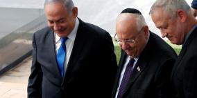 ريفلين: لا مهلة جديدة لتشكيل حكومة اسرائيلية