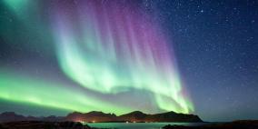 أضواء الشمال القطبي