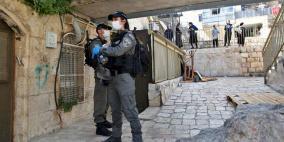 نتنياهو: منع الخروج من المدن والبلدات بدءاً من الغد وحتى فجر الخميس