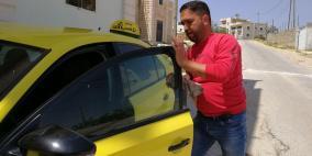 سائق العمومي محمد: لا تتركونا نشحذ..!