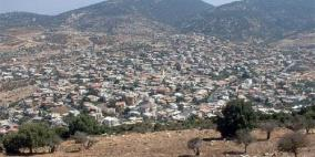إصابة فتاة بجريمة إطلاق نار في أبو سنان