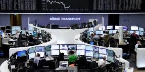 البنوك تقود مكاسب أسهم أوروبا قبل رؤية المركزي الأمريكي للاقتصاد