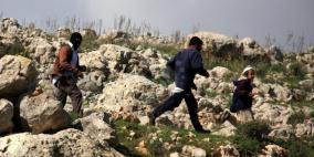 مستوطنون  يهربون من الحجر الصحي