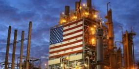 انهيار تاريخي لسعر البترول الأمريكي