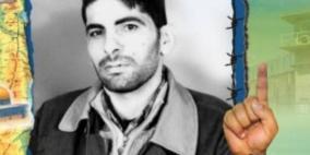 استشهاد أسير في سجون الاحتلال