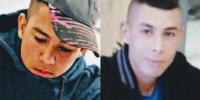وفاة شقيقين من اللقية بانقلاب سيارة