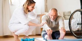النشاط البدني يجعل مرضى الأزمات القلبية يشعرون بتحسن