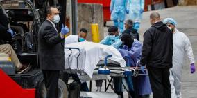 منظمة الصحة العالمية تعلن عن بؤرتين جديدتين لفيروس كورونا