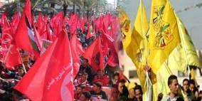"""فتح تؤكد رفضها لحملة قيادات """"الجبهة الشعبية"""" وتعتبرها مسا بالحركة وقائدها"""