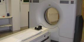 عواد يثمن جهود الرئيس في توفير جهاز التصوير الطبقي لمستشفى سلفيت