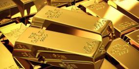 للمرة الأولى منذ 2011..الذهب يتخطى حاجز 1900 دولار